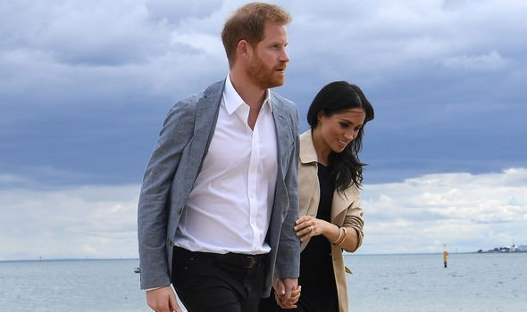 Meghan Markle news:Meghan and Harry are believed to have paid £11.2million for their new nine-bedroom Californian estate
