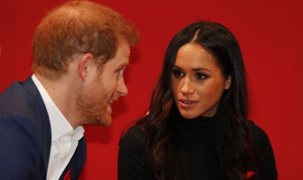 Meghan Markle news: The Duke and Duchess of Sussex now face paying back £417,000 a year for the next 30 years