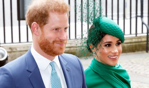 Meghan Markle news: Harry and Meghan will have to pay a £52,000-a-year property tax