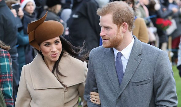 Meghan Markle news: They also face the expense of repaying the £18,000 for renovations the taxpayer forked out for on Frogmore Cottage near Windsor