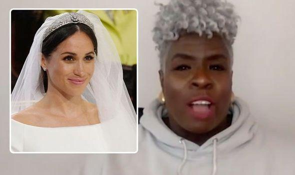 Meghan Markle's wedding singer exposeshuge royal weddingsecrets: 'Very particular'