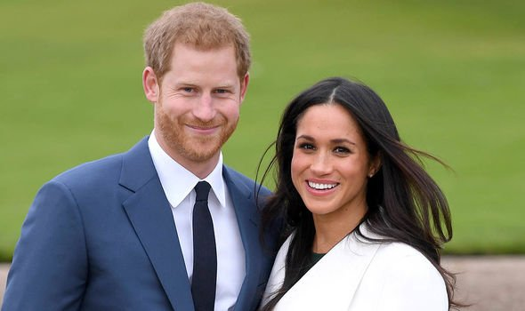 Meghan and Harry have now moved to Los Angeles