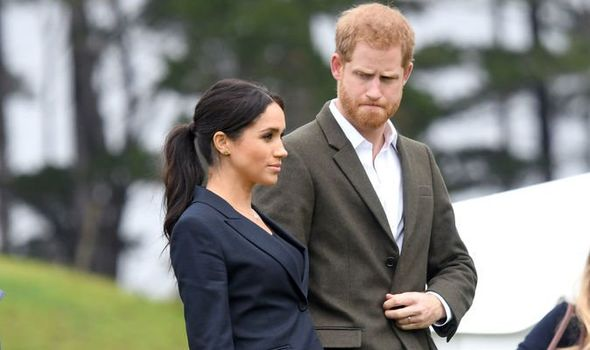 Meghan Markle news: Meghan and Harry will have to find a new way to make money fast in light of their latest expenses