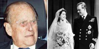 PRINCE PHILIP ROYAL FAMILY NEWS QUEEN ELIZABETH UK