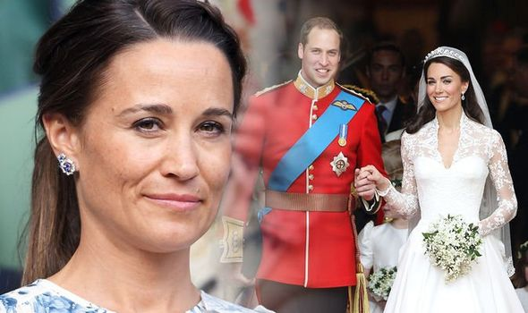 Pippa Middleton latest: The royal revealed how she was 'embarrassed' after the 2011 royal wedding