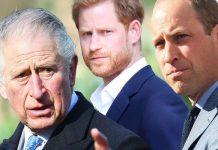 Prince Charles heartbreak