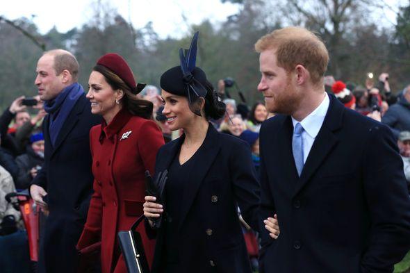 Prince Harry Meghan Markle news latest update Prince William