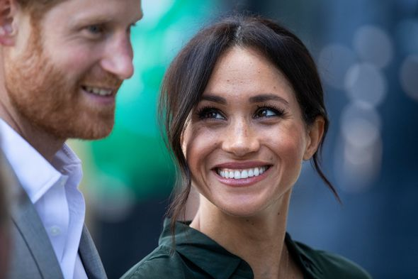 Prince Harry Meghan Markle news latest update Royal Family Duchess of Sussex