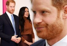 Prince Harry Meghan Markle news royal latest