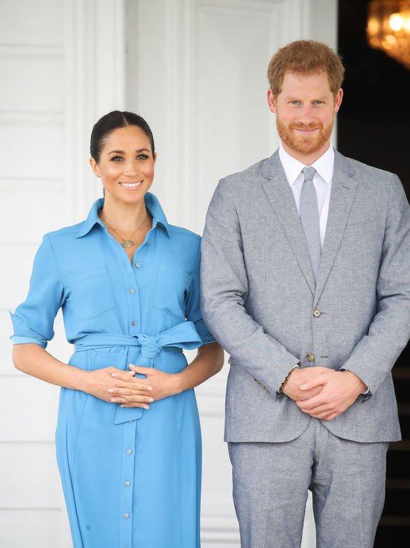 Prince Harry regret: Sussex couple