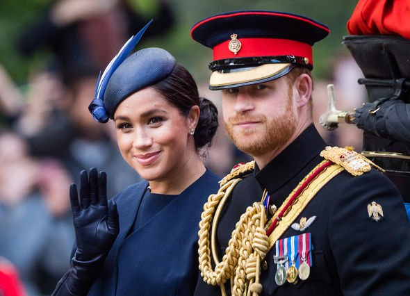Prince Harry regret: Meghan and Harry
