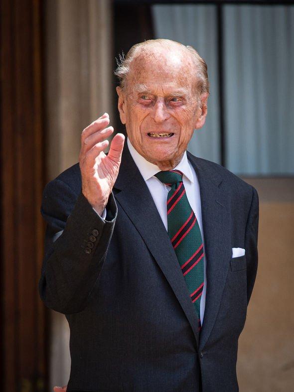 prince philip duke of edinburgh - photo #21