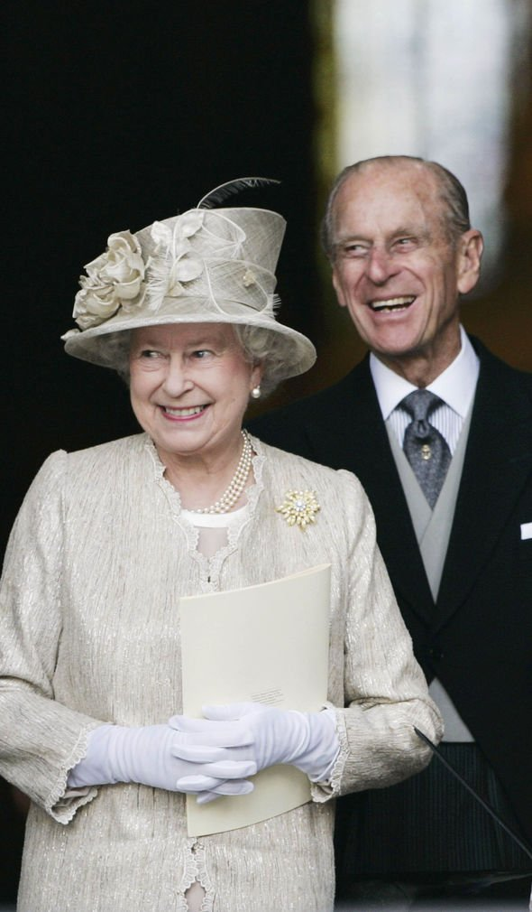 Prince Philip news Queen Elizabeth II