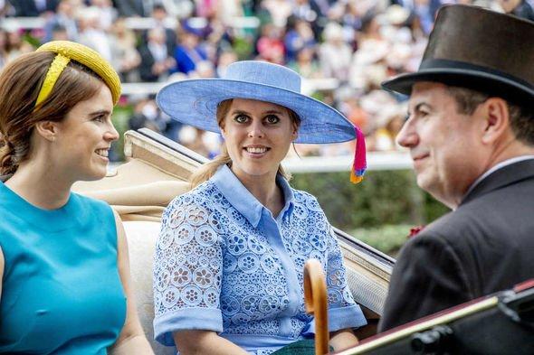 Princess Beatrice: Princess Beatrice