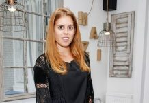 Princess Beatrice birthday: Beatrice