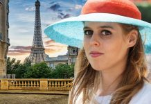 Princess Beatrice news