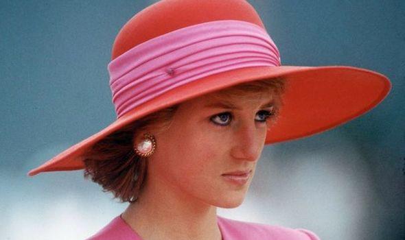 Princess Diana news Where did Princess Diana James Hewitt meet affair Prince Harry father