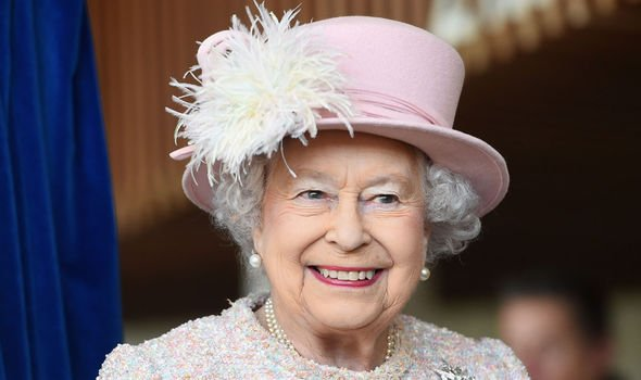 Queen heartbreak: The feud worried aides to the point they 'began openly discussing the impact it could have on the monarchy if things weren't righted'