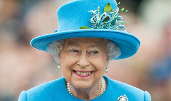 Queen heartbreak: Harry is said to have likened meetings about his future to 'standing in front of a firing squad'