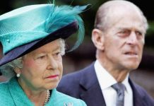 Queen Elizabeth II rules: The Queen and Prince Philip
