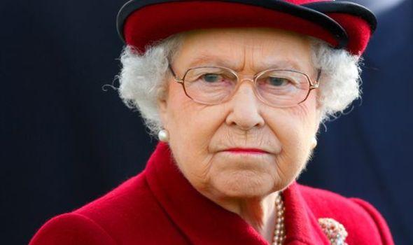 Queen Elizabeth Royal family cash crisis news latest