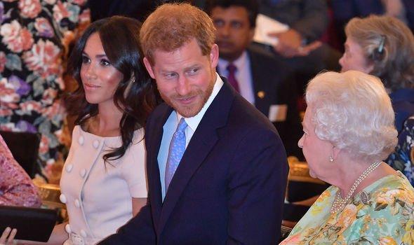 Queen heartbreak: The Queen worried that the brothers