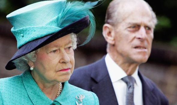 Royal Family Queen Elizabeth II news latest update