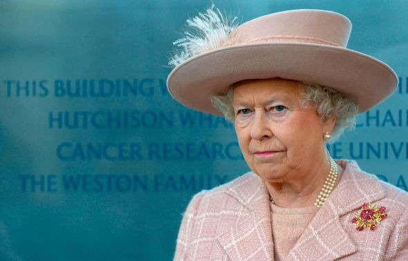 Royal Family Queen Elizabeth coronavirus news latest