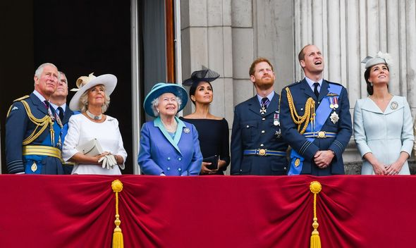 Royal Family queen elizabeth news latest update