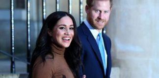 Royal heartbreak: Meghan and Harry