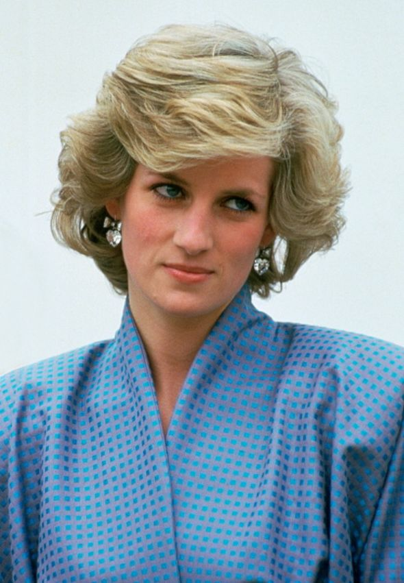 Royal heartbreak: Princess Diana