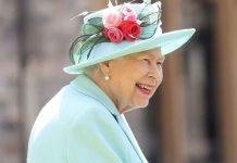 Royal news: Queen Elizabeth