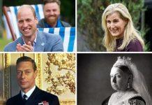 Royal snap: Royal snap