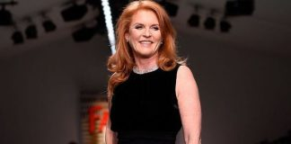 Sarah Ferguson title Duchess of York Prince Andrew York title extinct