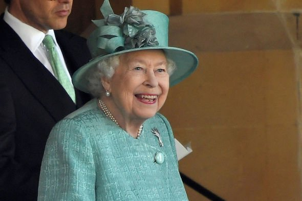 The Queen may never return to Buckingham Palace