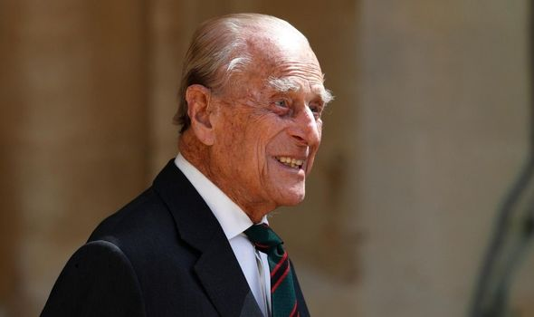 Royal news: Prince Philip travelled with the Queen to Balmoral