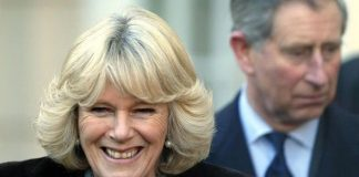 Camilla news: Duchess of Cornwall's engagement ring is priceless