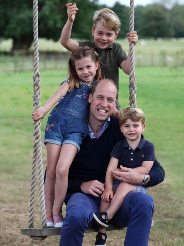 kate middleton prince william holiday news