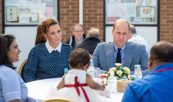 kate middleton prince william latest news