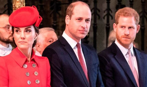 kate middleton prince william prince harry news
