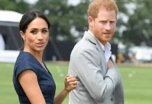 meghan markle prince harry instagram sussexroyal prince andrew removed royal website