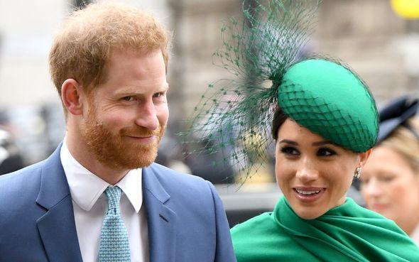 meghan markle prince harry news royal family