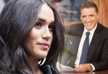 meghan markle prince harry suits royal family tv