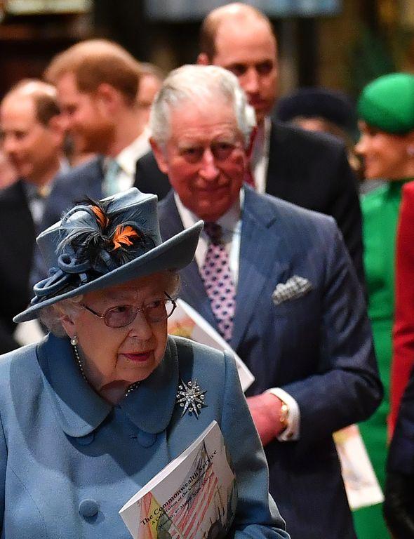 prince charles news queen elizabeth ii prince william