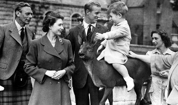 prince charles news queen elizabeth latest