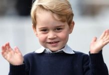 prince george news talent prince william football aston villa prince george school