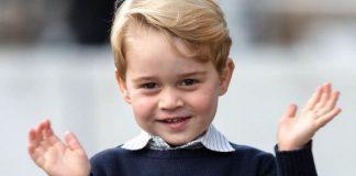 prince george news talent prince william football aston villa prince george school