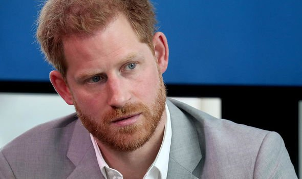prince harry archie duke of sussex twitter