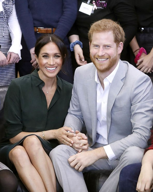 prince harry news meghan markle biography finding freedom duke of sussex social media