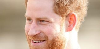 prince harry news meghan markle royal family william